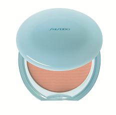 Shiseido Pureness 10 - Light Ivory