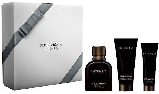 Coffret EDP 125ml  After Shave Balm 100ml  DG