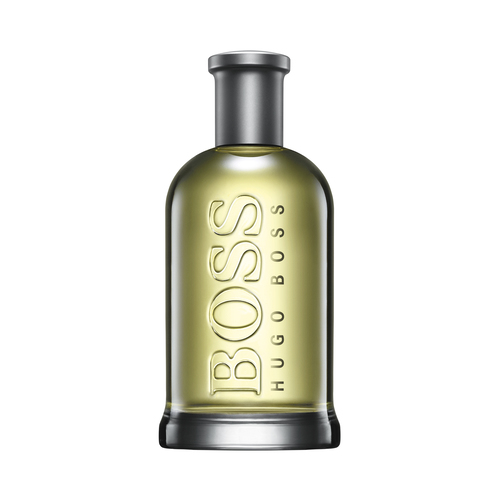 Eau de Toilette Boss Bottled Boss Black