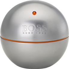 Eau de Toilette Boss In Motion Boss Orange