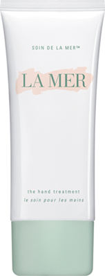 La Mer  The Hand Treatment