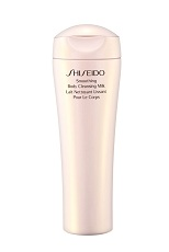 Smoothing Body Cleansing Milk Global Body Care Shiseido