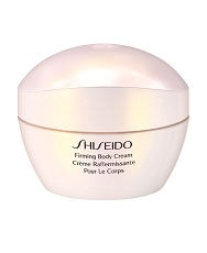 Firming Body Cream Global Body Care Shiseido