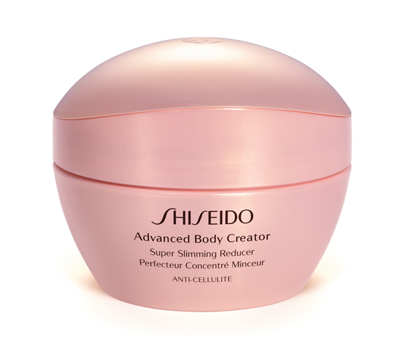 Super Slimming Reducer Global Body Care Shiseido