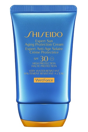 GSC Expert Sun Aging Protection Cream 30 Shiseido