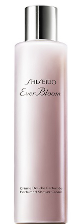 Shiseido Ever Bloom Shower Gel