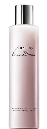 Shiseido Ever Bloom Body Lotion