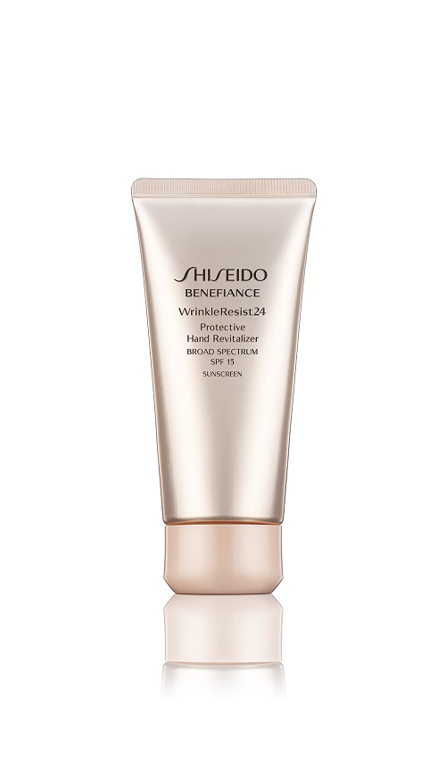 Shiseido Benefiance WR24 Protective Hand Revitalizer