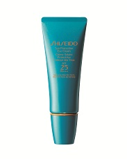 Shiseido Suncare Sun Protection Eye Cream SPF25 PA+++