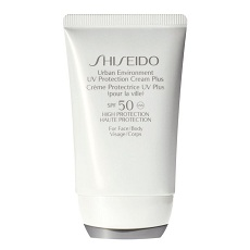 Shiseido Urban Environment UV Protection Urb. Envir. UV Protect. Cream SPF50