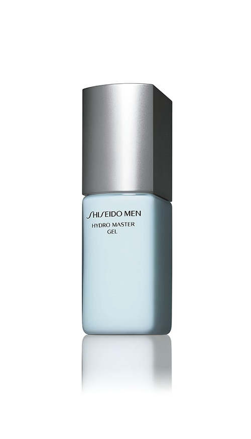 SHISEIDO MEN HYDRO MASTER GEL Shiseido Men