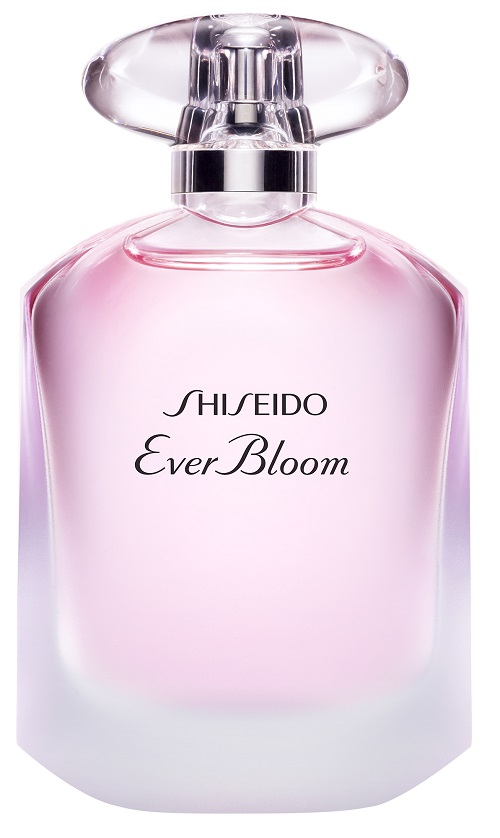 Shiseido Ever Bloom EVER BLOOM EAU DE TOILETTE