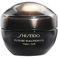 Future Solution LX Shiseido Total Regenerating Night Cream 50 ml