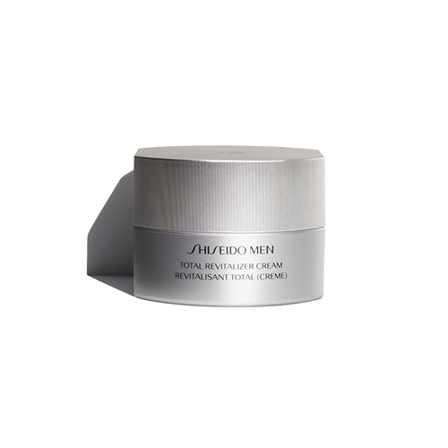 SMN TOTAL REVITALIZER CREAM Shiseido Men