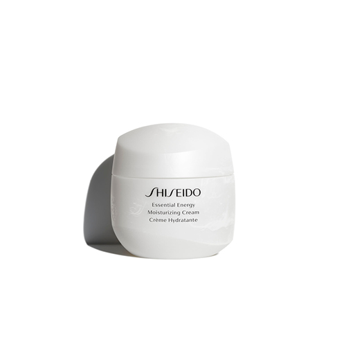Essential Energy Moisturizing Cream  Shiseido