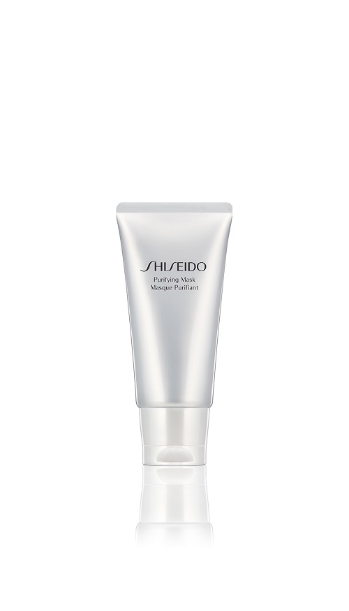PURIFIYING MASK Shiseido Global Skincare