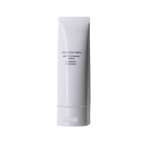 SMN DEEP CLEASING SCRUB Shiseido Men