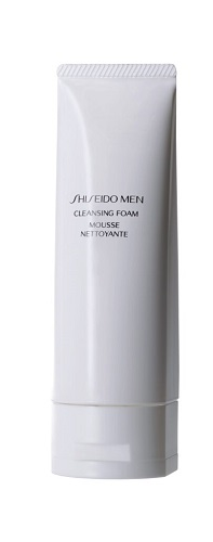 SMN CLEANSING FOAM Shiseido Men