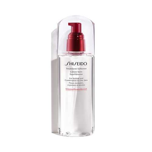 Defend Skincare Shiseido Treatment Softener 150 ml