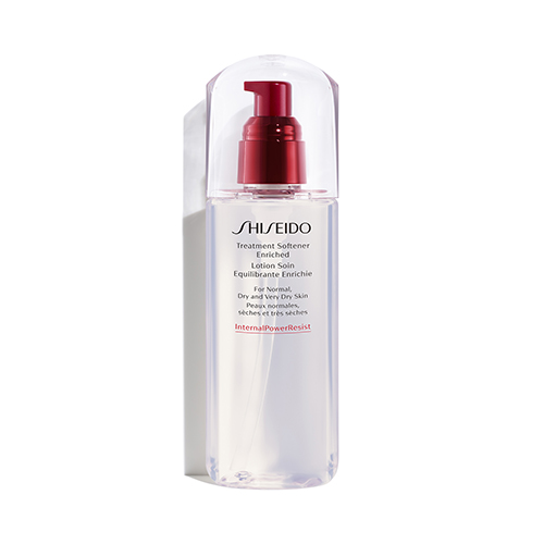 Defend Skincare Shiseido Treatment Softener Enriched 150 ml