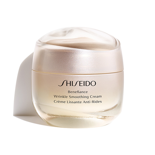 Benefiance Shiseido Wrinkle Smoothing Cream 50 ml
