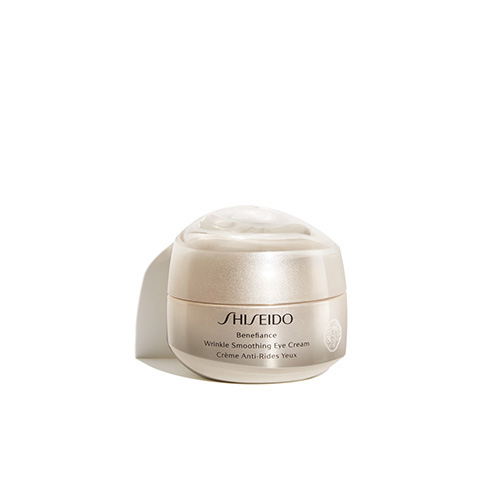 Benefiance Shiseido WRINKLE SMOOTHING EYE CREAM 15 ml
