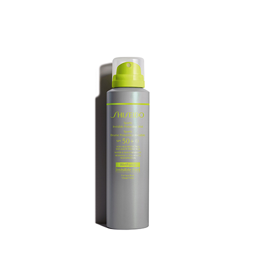 Sports Invisible Protective Mist Spf 50plus Suncare