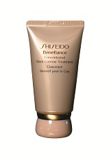 Concentrated Neck Contour Treatment Benefiance Shiseido