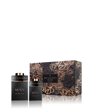 Man In Black Bvlgari Coffret 60 ml