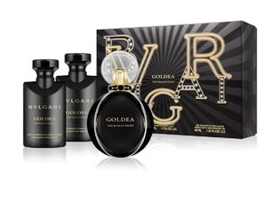 Goldea The Roman Night Bvlgari Coffret 50 ml