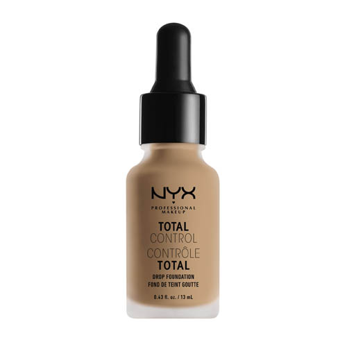Total Control Drop Foundation Buff Total Control