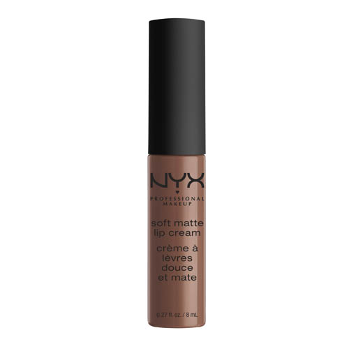 Soft Matte NYX Professional Makeup Soft Matte Lip Cream  Los angeles