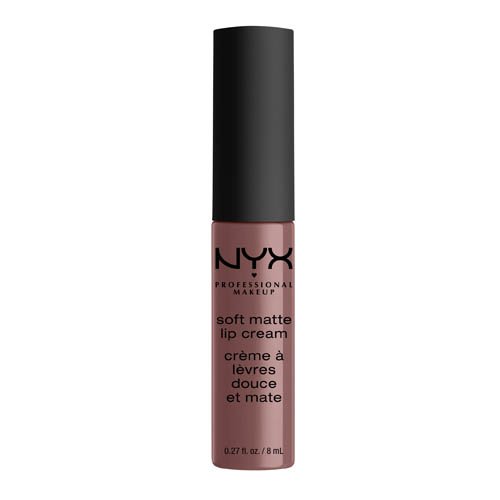 Soft Matte NYX Professional Makeup Soft Matte Lip Cream  Toulouse