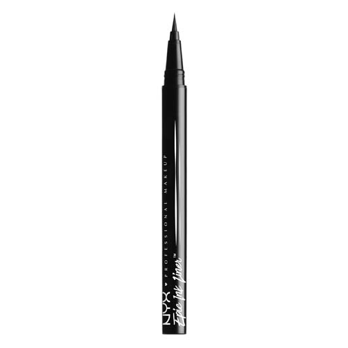 Epic Ink NYX Professional Makeup Epic Ink Liner  Black