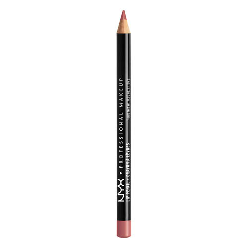 Slim NYX Professional Makeup Lip Pencil Cabaret