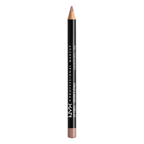 Slim NYX Professional Makeup Lip Pencil Mahogany