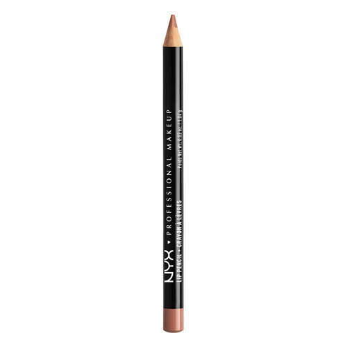 Slim NYX Professional Makeup Lip Pencil Tural