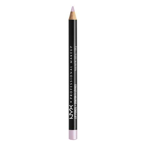 Slim NYX Professional Makeup Lip Pencil Currant