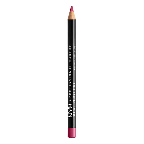 Slim NYX Professional Makeup Lip Pencil Bloom