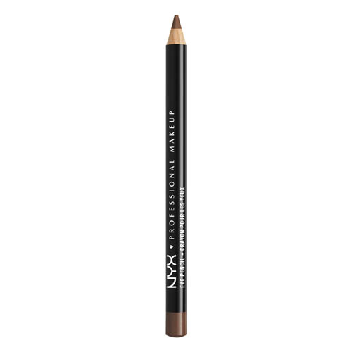 Slim NYX Professional Makeup Eye Pencil  Brown