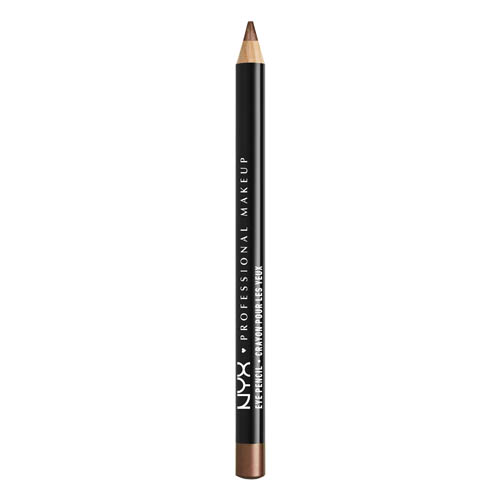 Slim NYX Professional Makeup Eye Pencil  Cafe