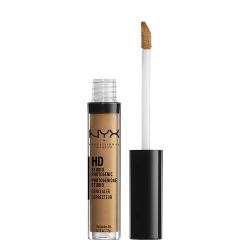 HD Photogenic NYX Professional Makeup Concealer Wand  Nutmeg