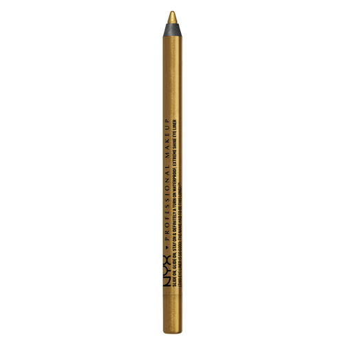Slide On Eye Pencil Glitzy Gold Slide On