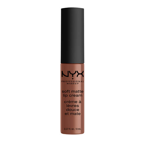 Soft Matte NYX Professional Makeup Soft Matte Lip Cream  Leon