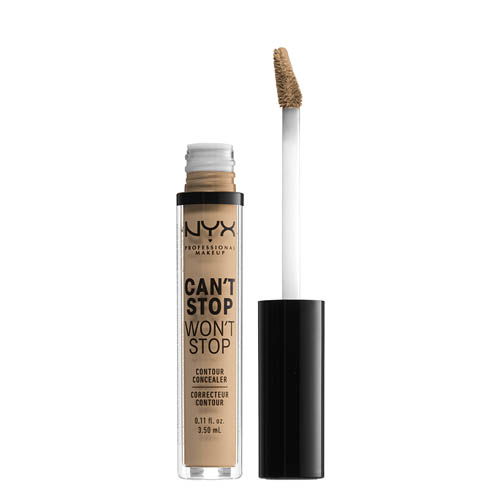 Can'T Stop Won'T Stop NYX Professional Makeup Contour Concealer Medium olive