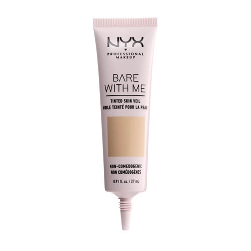Bare With Me Tinted Skin Veil Natural Soft Beige Bare With Me