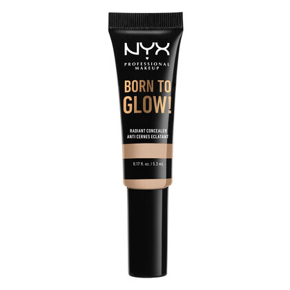 Born To Glow NYX Professional Makeup Correctores Alabaster