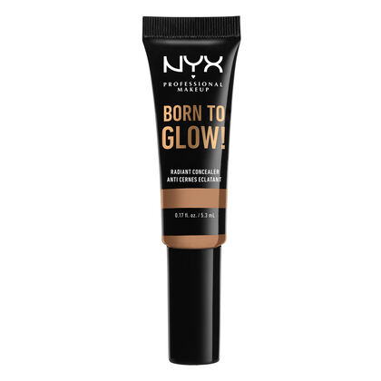 Born To Glow NYX Professional Makeup Correctores neut tan