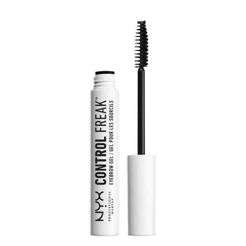 Control Freak NYX Professional Makeup Control Freak Eye Brow Gel Clear