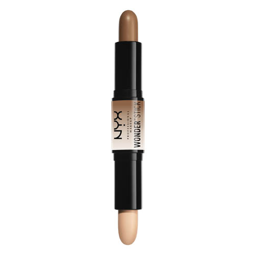Wonder Stick NYX Professional Makeup Duo Iluminador e Contorno Medium